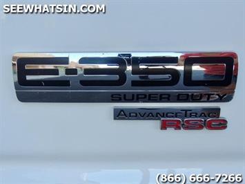 2011 Ford E-Series Cargo E350 E-350 EXTENDED CARGO - Photo 60 - Las Vegas, NV 89118