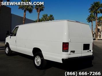 2011 Ford E-Series Cargo E350 E-350 EXTENDED CARGO - Photo 43 - Las Vegas, NV 89118