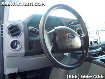 2011 Ford E-Series Cargo E350 E-350 EXTENDED CARGO - Photo 24 - Las Vegas, NV 89118