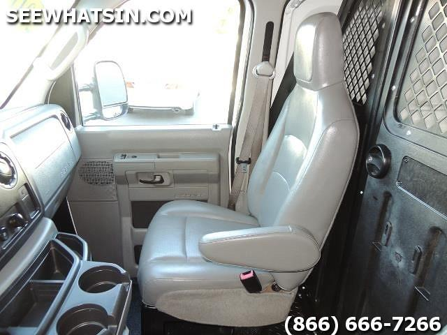 2011 Ford E-Series Cargo E350 E-350 EXTENDED CARGO - Photo 28 - Las Vegas, NV 89118