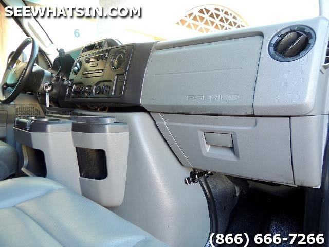 2011 Ford E-Series Cargo E350 E-350 EXTENDED CARGO - Photo 31 - Las Vegas, NV 89118