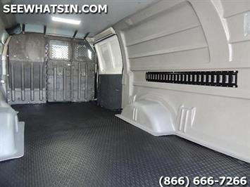 2011 Ford E-Series Cargo E350 E-350 EXTENDED CARGO - Photo 42 - Las Vegas, NV 89118