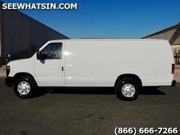 2011 Ford E-Series Cargo E350 E-350 EXTENDED CARGO - Photo 5 - Las Vegas, NV 89118