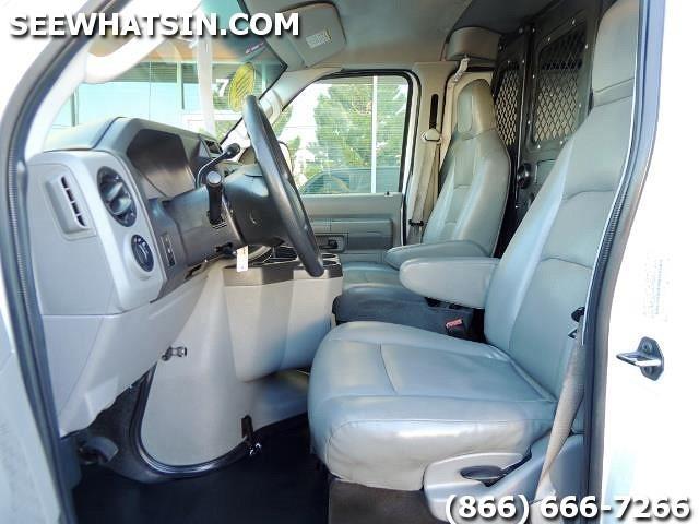 2011 Ford E-Series Cargo E350 E-350 EXTENDED CARGO - Photo 4 - Las Vegas, NV 89118