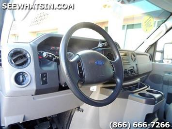 2011 Ford E-Series Cargo E350 E-350 EXTENDED CARGO - Photo 22 - Las Vegas, NV 89118