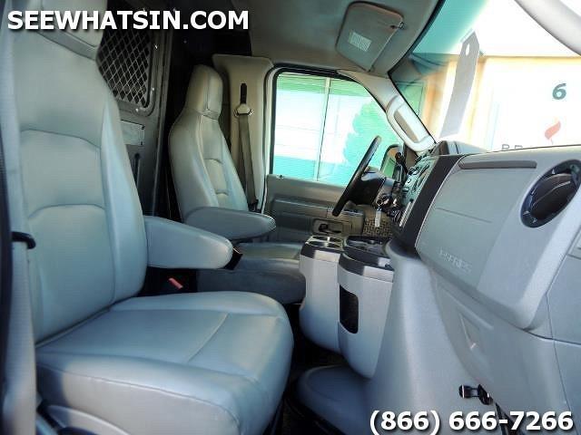 2011 Ford E-Series Cargo E350 E-350 EXTENDED CARGO - Photo 30 - Las Vegas, NV 89118