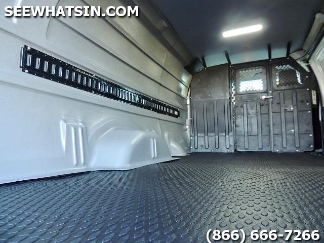 2011 Ford E-Series Cargo E350 E-350 EXTENDED CARGO - Photo 41 - Las Vegas, NV 89118