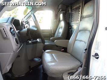 2011 Ford E-Series Cargo E350 E-350 EXTENDED CARGO - Photo 55 - Las Vegas, NV 89118