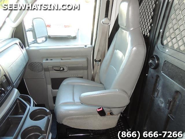 2011 Ford E-Series Cargo E350 E-350 EXTENDED CARGO - Photo 54 - Las Vegas, NV 89118