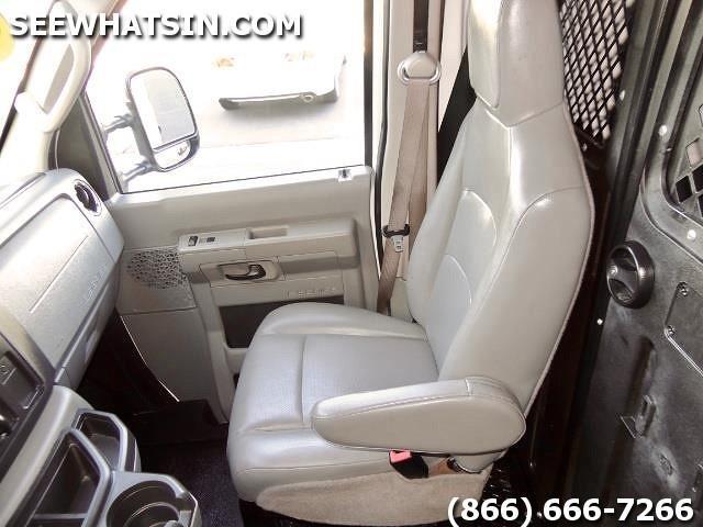 2011 Ford E-Series Cargo E350 E-350 EXTENDED CARGO - Photo 25 - Las Vegas, NV 89118