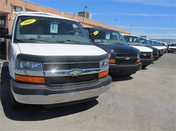 2006 Chevrolet Express 1500 - Photo 57 - Las Vegas, NV 89118