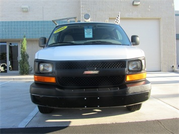 2006 Chevrolet Express 1500 - Photo 9 - Las Vegas, NV 89118