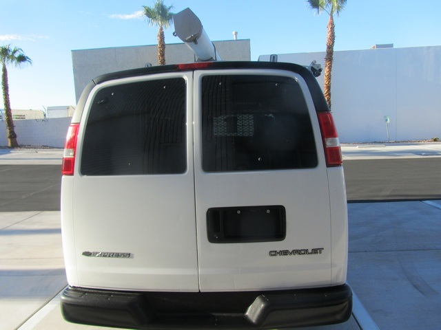 2006 Chevrolet Express 1500 - Photo 8 - Las Vegas, NV 89118