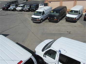 2006 Chevrolet Express 1500 - Photo 15 - Las Vegas, NV 89118