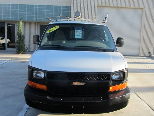2006 Chevrolet Express 1500 - Photo 7 - Las Vegas, NV 89118