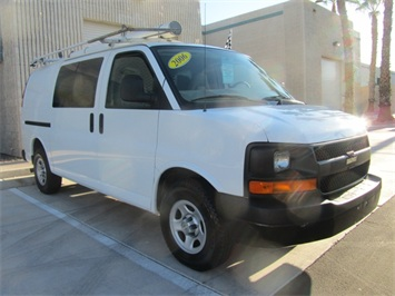 2006 Chevrolet Express 1500 - Photo 4 - Las Vegas, NV 89118