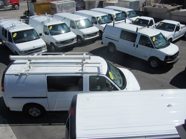 2006 Chevrolet Express 1500 - Photo 6 - Las Vegas, NV 89118