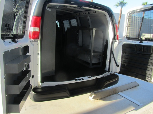 2006 Chevrolet Express 1500 - Photo 24 - Las Vegas, NV 89118