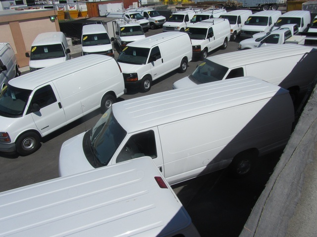 2006 Chevrolet Express 1500 - Photo 13 - Las Vegas, NV 89118