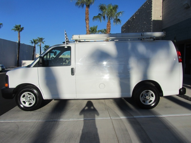 2006 Chevrolet Express 1500 - Photo 11 - Las Vegas, NV 89118