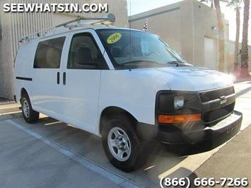 2006 Chevrolet Express 1500 - Photo 1 - Las Vegas, NV 89118