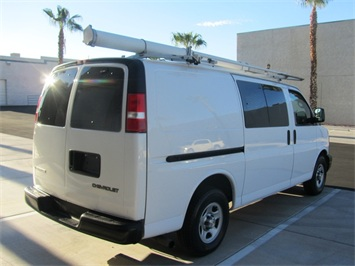 2006 Chevrolet Express 1500 - Photo 5 - Las Vegas, NV 89118