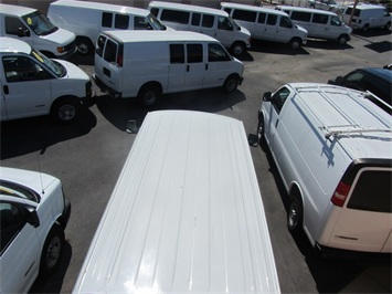 2006 Chevrolet Express 1500 - Photo 23 - Las Vegas, NV 89118