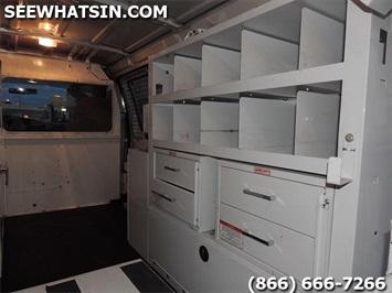 2006 Ford E-Series Cargo E-250 - Photo 15 - Las Vegas, NV 89118