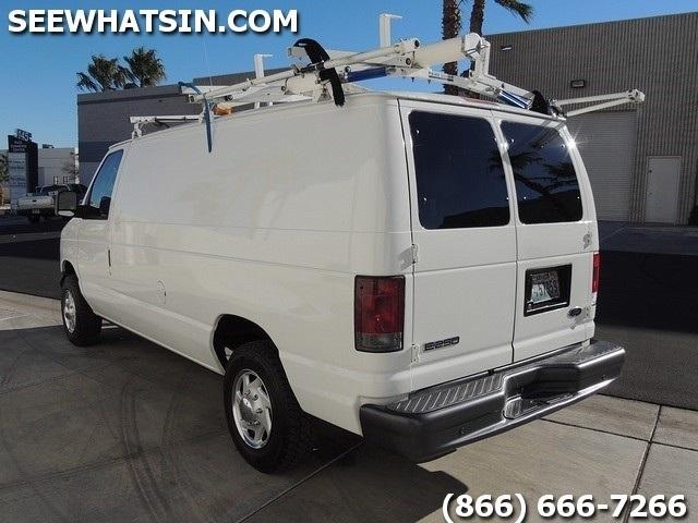 2006 Ford E-Series Cargo E-250 - Photo 7 - Las Vegas, NV 89118