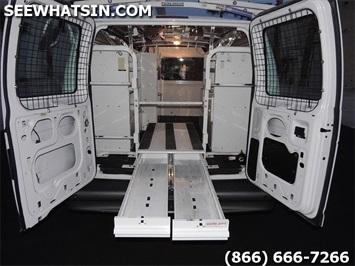 2006 Ford E-Series Cargo E-250 - Photo 4 - Las Vegas, NV 89118