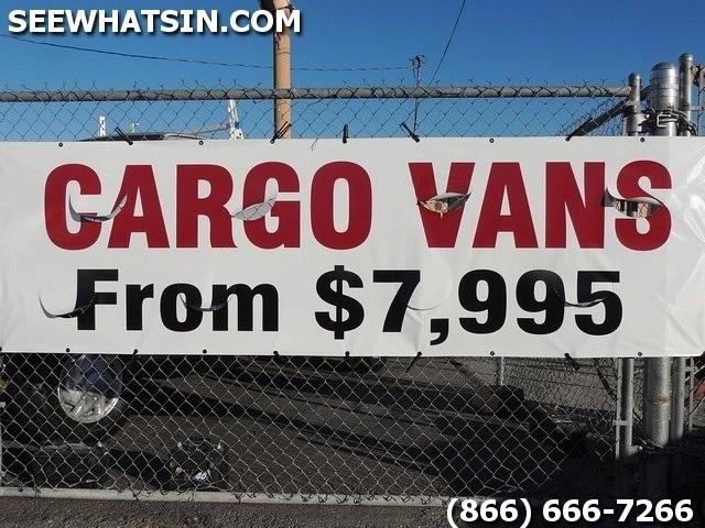 2006 Ford E-Series Cargo E-250 - Photo 34 - Las Vegas, NV 89118