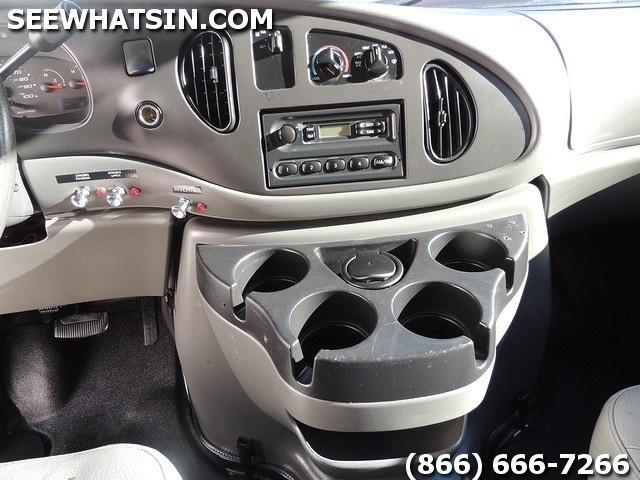 2006 Ford E-Series Cargo E-250 - Photo 44 - Las Vegas, NV 89118