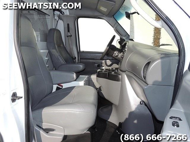 2006 Ford E-Series Cargo E-250 - Photo 9 - Las Vegas, NV 89118