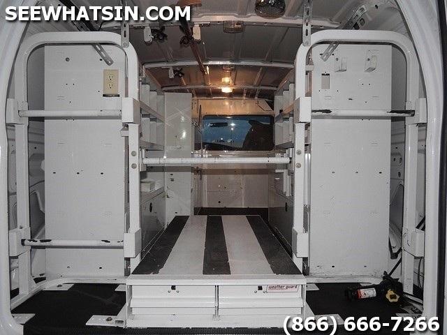 2006 Ford E-Series Cargo E-250 - Photo 2 - Las Vegas, NV 89118