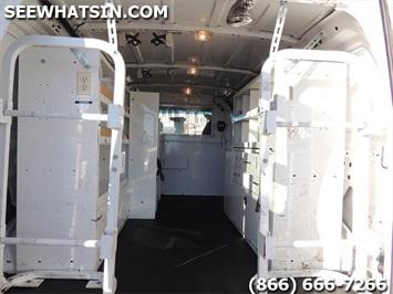 2006 Ford E-Series Cargo E-250 - Photo 58 - Las Vegas, NV 89118