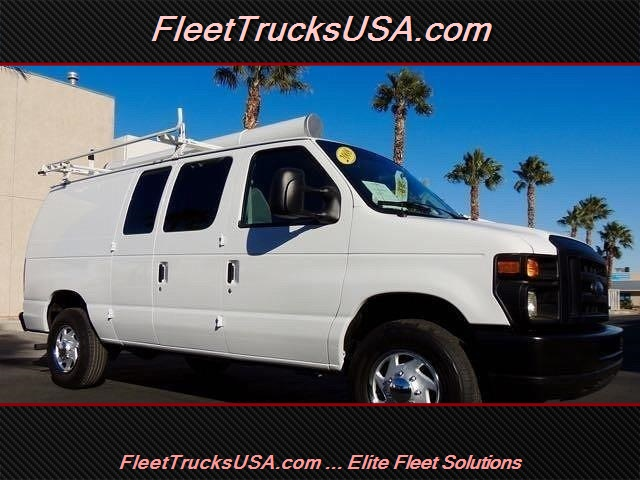 21c8225fb4 2008 Ford E-Series Cargo E-250
