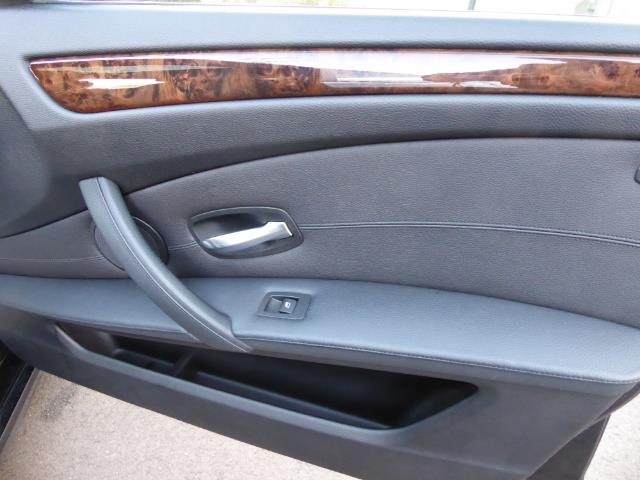 2009 BMW 535xi,NAV,PREM PKG,,TRIPLE BLACK,SILVER CERTIFID - Photo 16 - Burlington, NJ 08016