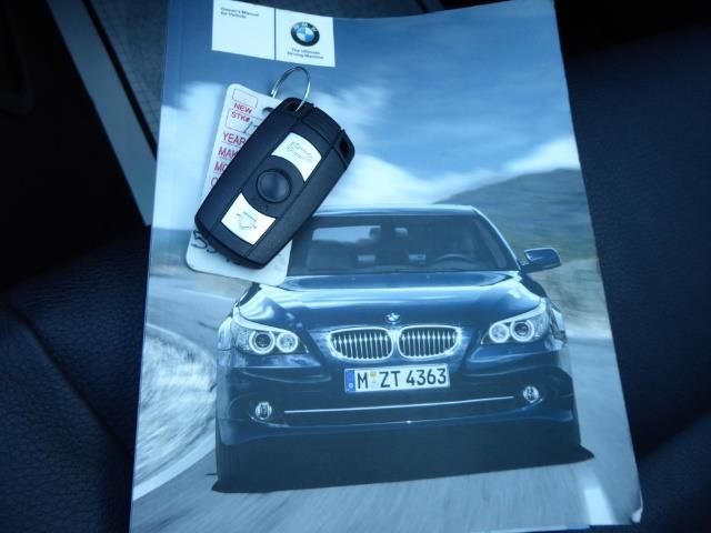 2009 BMW 535xi,NAV,PREM PKG,,TRIPLE BLACK,SILVER CERTIFID - Photo 27 - Burlington, NJ 08016