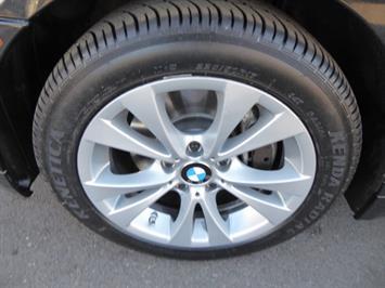 2009 BMW 535xi,NAV,PREM PKG,,TRIPLE BLACK,SILVER CERTIFID - Photo 29 - Burlington, NJ 08016
