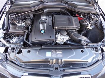 2009 BMW 535xi,NAV,PREM PKG,,TRIPLE BLACK,SILVER CERTIFID - Photo 28 - Burlington, NJ 08016
