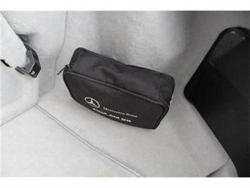 2001 Mercedes-Benz SL 500 Hard Top & AMG Trim  Low Miles - Photo 28 - Sacramento, CA 95825