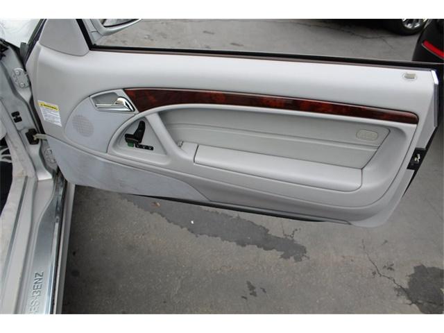 2001 Mercedes-Benz SL 500 Hard Top & AMG Trim  Low Miles - Photo 17 - Sacramento, CA 95825