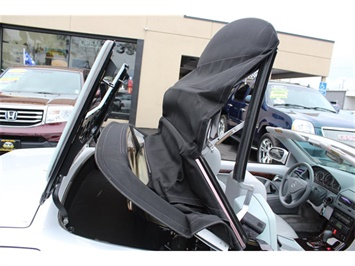 2001 Mercedes-Benz SL 500 Hard Top & AMG Trim  Low Miles - Photo 22 - Sacramento, CA 95825