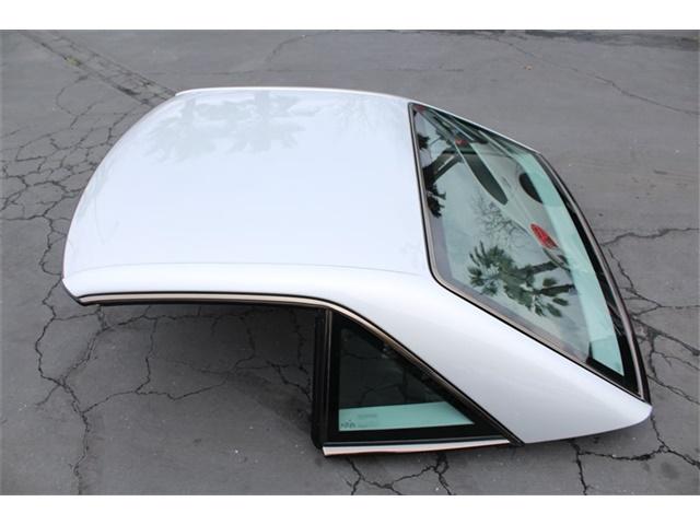 2001 Mercedes-Benz SL 500 Hard Top & AMG Trim  Low Miles - Photo 11 - Sacramento, CA 95825