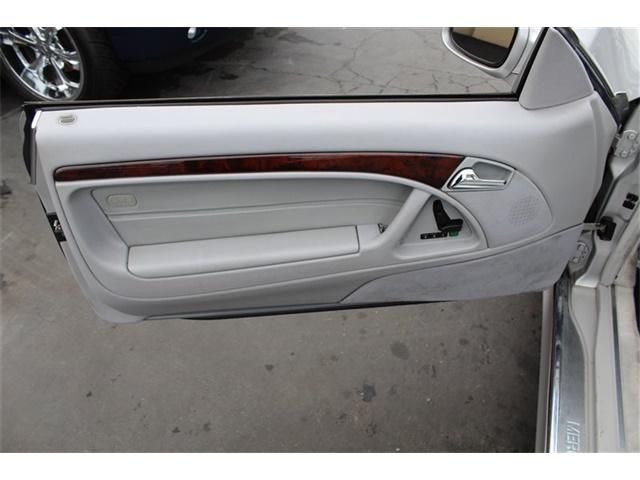2001 Mercedes-Benz SL 500 Hard Top & AMG Trim  Low Miles - Photo 14 - Sacramento, CA 95825
