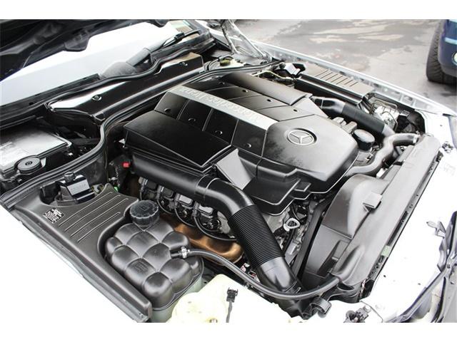 2001 Mercedes-Benz SL 500 Hard Top & AMG Trim  Low Miles - Photo 32 - Sacramento, CA 95825