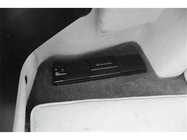 2001 Mercedes-Benz SL 500 Hard Top & AMG Trim  Low Miles - Photo 27 - Sacramento, CA 95825