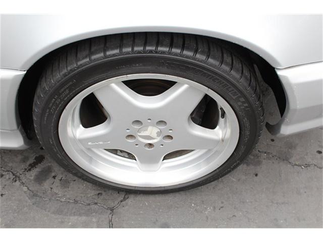 2001 Mercedes-Benz SL 500 Hard Top & AMG Trim  Low Miles - Photo 24 - Sacramento, CA 95825