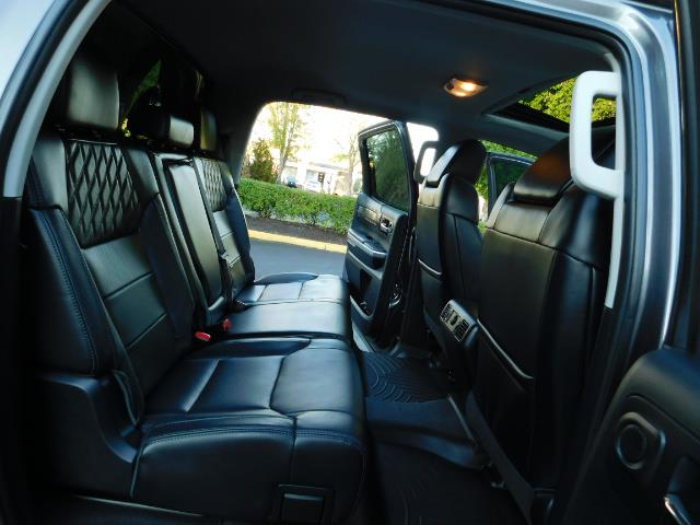 2015 Toyota Tundra PLATINUM / CrewMax / 4WD / FULLY LOADED / 1-OWNER - Photo 16 - Portland, OR 97217