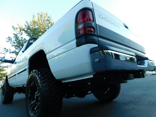 1998 Dodge Ram 2500 4X4 5-SPEED / 5.9 L CUMMINS Diesel / LIFTED !!! - Photo 11 - Portland, OR 97217